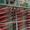 Machinery mineral Spiral Concentrator para Sand Washing Plant