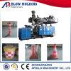 Machine de moulage de route de coup en plastique de cône