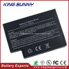 GroßhandelsRechargeable Lithium Laptop Battery Replacement Lion Laptop Battery für Hochdruck 4809 2100 2105 2125 F4809A