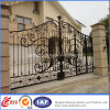유럽 Multifunctional High Quality Wrought Iron Gate (dhgate-35)