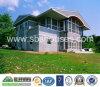 Villa prefabbricata/edilizia della struttura d'acciaio della Cina Sbs