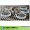 3-12mm Clear Tempered Round Glass