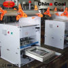 Machine de cachetage de plateau du repas X04355