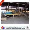 Scarto Machinesupplier di riciclaggio di plastica di alluminio elaborante d'acciaio