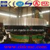 Engranaje de la circunferencia del horno rotatorio de la alta calidad de la ISO 9001