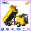 Vrachtwagen van de Kipper van de Reeks van Sinotruk HOWO de Kleine/de Vrachtwagen van de Kipwagen/de Vrachtwagen van de Lading/de Lichte Vrachtwagen van de Stortplaats