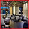 ホテルのロビーのレストランのための現代ソファーの家具