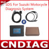 SDS 2013 für Suzuki Motorcycle Diagnosis System (NP17)