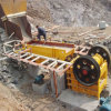 PE400*600 Jaw Crusher Machine für Stone