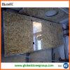 Bancadas populares do granito de Santa Cecilia para o banheiro da cozinha
