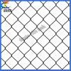 Malha de arame com ligação em cadeia galvanizada quente