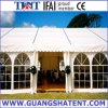 贅沢なWarehouse Exhibition Tent 15m