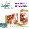 체중 감소 규정식 환약을 체중을 줄이는 Rapadly를 체중을 줄이는 혼합 과일