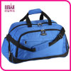 Water Bottle Holder Fashion Nylon Tote Travel Storage Case를 가진 경량 Sports Gym Duffle Bag