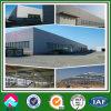 Solo edificio del almacén del taller de la estructura de acero de la luz de la azotea (XGZ-SSB076)