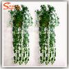 7.5 pies de la HIEDRA de la hoja de plantas de vid artificiales