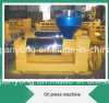 Preço frio da máquina da extração do petróleo de semente da palma da imprensa