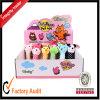 Caja de presentación contraria al por mayor para los juguetes de los niños, rectángulo de regalo de encargo del papel de la alta calidad, caja de presentación, cartón, rectángulo de empaquetado (LP020)