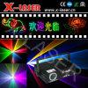 300 мВт Полноцветные Дискотека Легкий лазер DJ света (X-RGB 703)