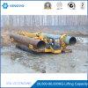 Volvo-Motor Rexroth Pumpen-Sumpf-nasses Land-Rohr-Legenmaschine