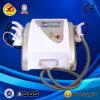Muiti-functie 9 in 1 e-Lichte IPL Apparatuur van de Salon van de Schoonheid van de Cavitatie rf Vacuüm