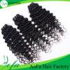 Отсутствие химиката отсутствие волос волны Kanekalon смешивания молодых Donor глубоких