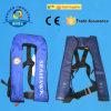 Спасательный жилет 150n аттестованный CE ручной раздувной