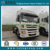 Camion d'entraîneur de tête d'entraîneur de Sinotruk Cdw 4X2 310HP à vendre