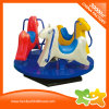 Equipo del juego de la interacción de la silla de eslabón giratorio de los niños de los potros para la venta