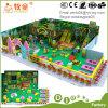 Prix usine d'intérieur de la Chine de parc d'attractions de matériel de cour de jeu