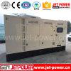 Water-Cooled молчком тепловозный комплект генератора 15kw