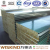 Glaswollen Rockwool Isolierungs-Zwischenlage-Panel für Trennwand-Panel