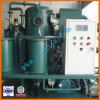 Single-Stage 진공 절연제 기름 및 변압기 기름 정화기