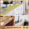 Популярные изготовления верхней части тщеты кварца Countertops ванной комнаты