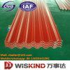 Gewölbtes Stahlblech für Dach-Metall mit Bescheinigung ISO9001