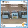 Máquina de sopro esticável com garrafas semi-automáticas