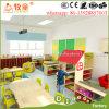 Мебель школы, мебель малышей сделанная в Китае, установила мебель Daycare материала типа и древесины свободно