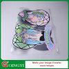 Qingyi modificó la etiqueta engomada del traspaso térmico para requisitos particulares de la manera para la ropa