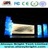 El panel de visualización de alquiler de interior ligero de LED P6 con precio de fábrica