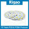 MCPCB con il circuito per gli indicatori luminosi solari, indicatore luminoso del LED