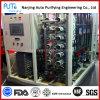 Machine d'osmose d'inversion de dessalement de l'eau