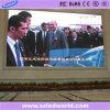 P3広告のための屋内フルカラーのLED表示ボードスクリーン