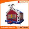 По-разному виды Dalmatian детей скача раздувной хвастун (T1-102)