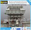 Portstaub-Blockiersammler-Beweis-Zufuhrbehälter-Hersteller