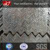 熱間圧延の黒い鉄の同輩の角度の鋼鉄