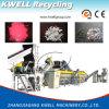 Het Opeenhopen zich van de Plastic Film van het afval Machine/Agglomerator/Pers