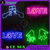 Ly-10z Licht van de Laser van DJ van de Club van Ce RoHS 3W het Enige Groene