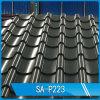 Adhésif à base d'eau à base d'eau adhésive pour revêtement de surface en métal supérieur