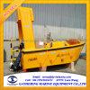 4.5 Спасательная лодка внутренного двигателя метра FRP для 6 людей