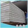 Sistema isolado do painel de parede do sanduíche do EPS External estrutural acústico